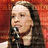 Album «Unplugged»by Alanis Morissette