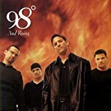 Album «98 Degrees And Rising»by 98 Degrees