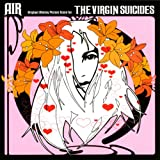Album «The Virgin Suicides»by Air