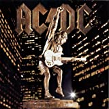 Album «Stiff Upper Lip»by Ac/dc