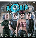 Album «Aquarius»by Aqua