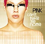 Album «Can't Take Me Home»by Pink