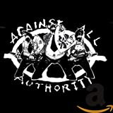 Album «24 Hour Roadside Resistance»by Against All Authority