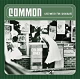 Album «Like Water for Chocolate»by Common