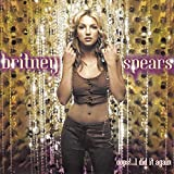Album «Oops!... I Did It Again»by Britney Spears