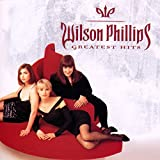 Album &laquo;Greatest Hits&raquo;by Wilson Phillips
