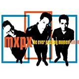 Album «The Ever Passing Moment»by MxPx