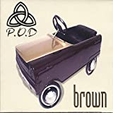 Album «Brown»by P.O.D.