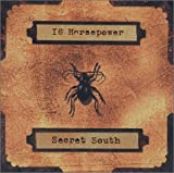 Album «Secret South»by 16 Horsepower