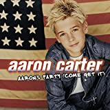 Album «Aaron's Party (Come Get It)»by Aaron Carter