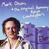 Album «My Own Jo Ellen»by Mark Olson