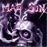 Album «Break The Rules»by Mad Sin