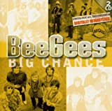 Album «Big Chance»by Bee Gees