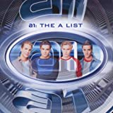 Album «The A List»by A1