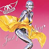 Album «Just Push Play»by Aerosmith