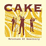 Album «Motorcade Of Generocity»by Cake