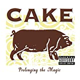 Album «Prolonging The Magic»by Cake