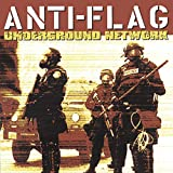 Album «Underground Network»by Anti-flag