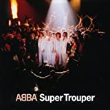 Album «Super Trouper»by Abba