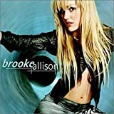 Album «Brooke Allison»by Brooke Allison