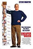 Cheaper by the Dozen:12人のパパ