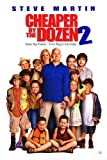 Cheaper by the Dozen 2:12人のパパ 2