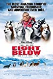 南極物語:Eight Below