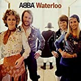 Album «Waterloo»by Abba