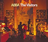Album «The Visitors»by Abba