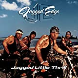 Album «Jagged Little Thrill»by Jagged Edge