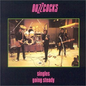 Singles Going Steady [UK Bonus Tracks] [BEST OF] [FROM UK] [IMPORT]