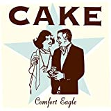Album «Comfort Eagle»by Cake
