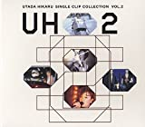 UTADA HIKARU SINGLE CLIP COLLECTION Vol.2