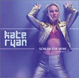 Album «Scream for More»by Kate Ryan