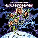 Album «Final Countdown»by Europe