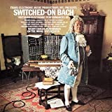 Switched-On Bach [FROM US] [IMPORT] [CLASSICAL]