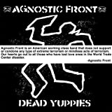 Album «Dead Yuppies»by Agnostic Front