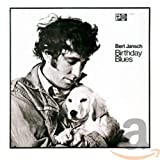 Album «Birthday Blues»by Bert Jansch
