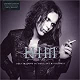 Album «Deep Shadows & Brilliant Highlights»by Him