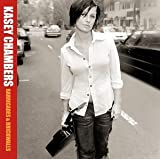 Album «Barricades & Brickwalls»by Kasey Chambers