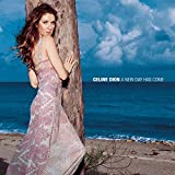 Album «A New Day Has Come»by Celine Dion