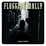 Album «Drunken Lullabies»by Flogging Molly