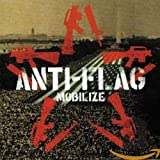 Album «Mobilize»by Anti-flag