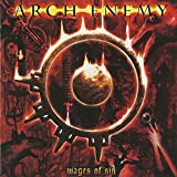 Album «Wages Of Sin»by Arch Enemy