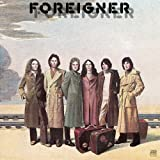 Album «Foreigner»by Foreigner