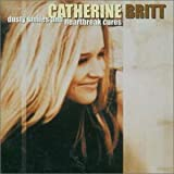 Album «Dusty Smiles & Heartbreak Cures»by Catherine Britt