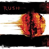 Album «Vapor Trails»by Rush
