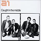 Album «Caught in the Middle»by A1