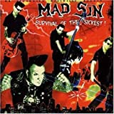 Album «Survival Of The Sickest»by Mad Sin