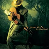 Album «October Road»by James Taylor